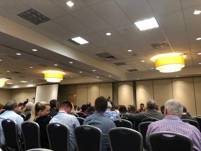 Chicago Seminars Panel