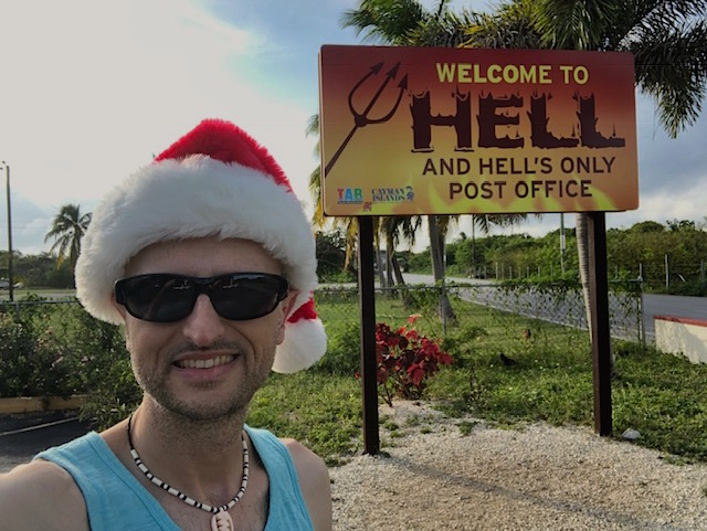 Hell on Christmas