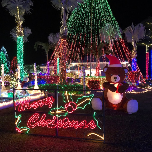 Crighton Family Christmas