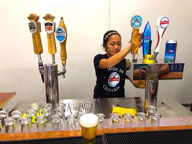 Cayman Islands Brewery