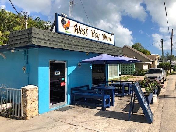 West Bay Diner