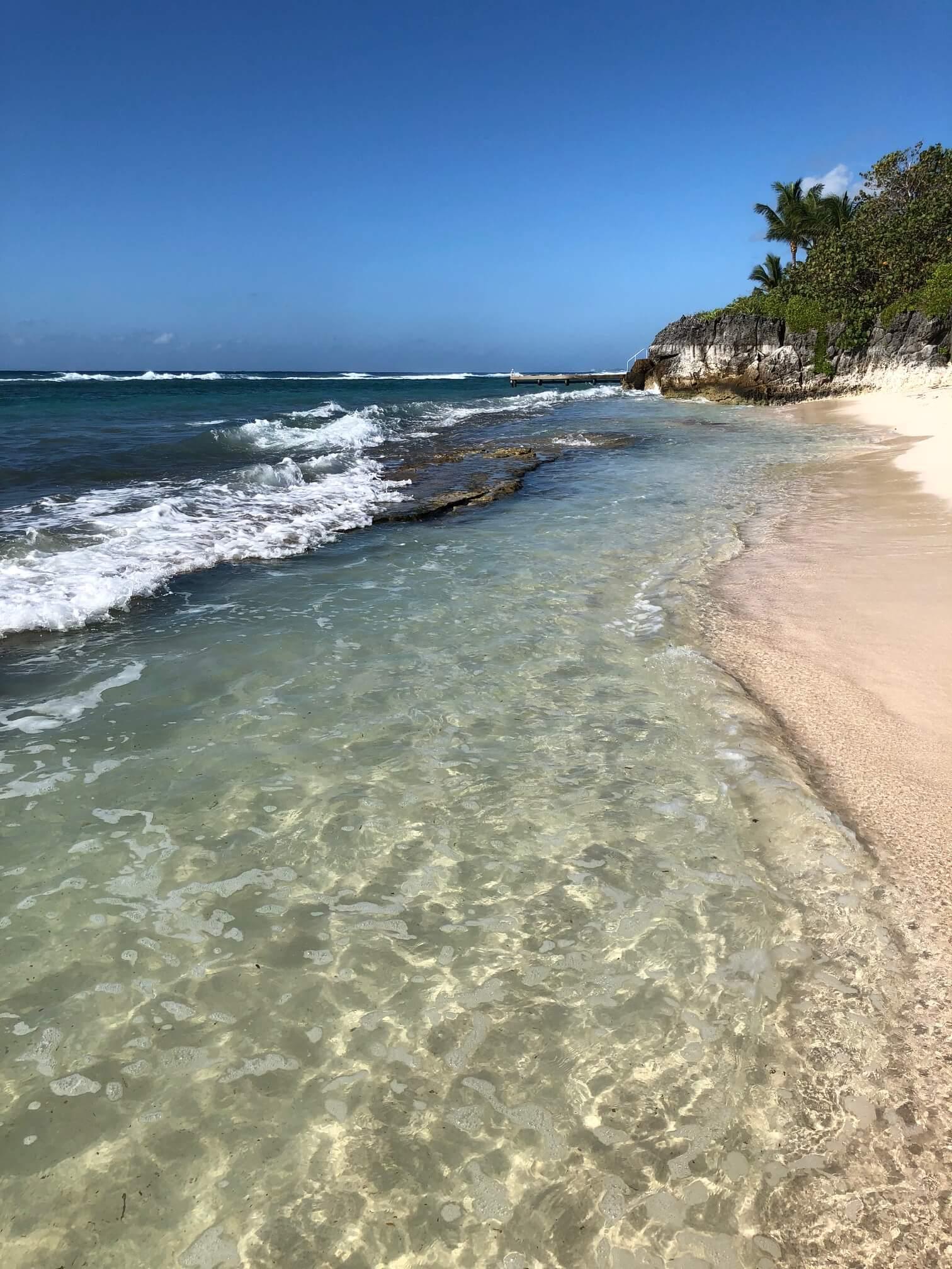 Spotts Beach